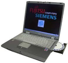 fujitsu lifebook e4010
