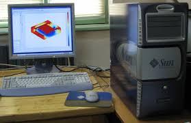 graphic workstation
