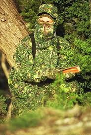 hunter camouflage