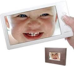 portable digital photos