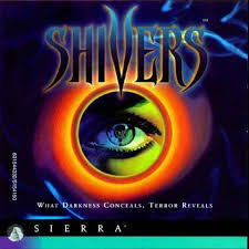 shivers pc