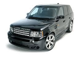 range rover sport picture