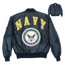 us navy jackets