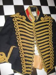 royal hussars jacket