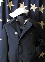 navy dress blue uniform
