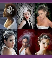 bride headpieces