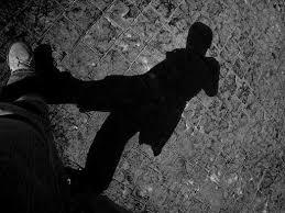 a sombra