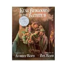king bidgood in the bathtub