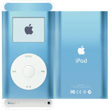 paper ipods