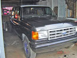 90 ford