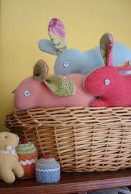 cashmere bunny