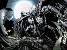 moon knight comics