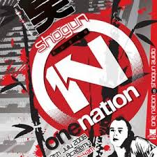 one nation drum and bass