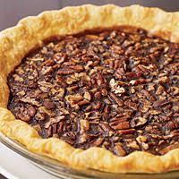 Save Recipe \x26middot; Maple-Pecan Pie