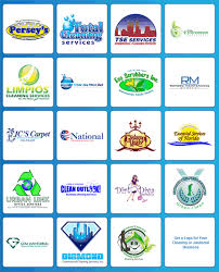 free cleaning logo