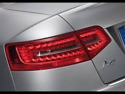 audi rear light