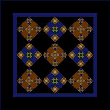 traditional amish quilts