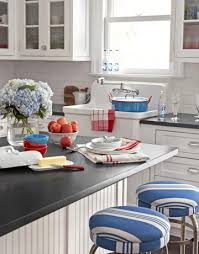 nautical kitchens