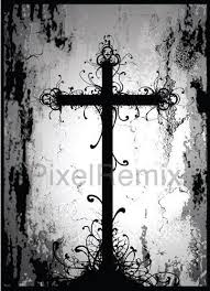 gothic cross pictures