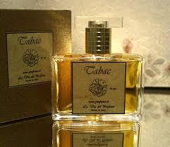 tabac perfume