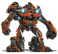 mudflap transformer