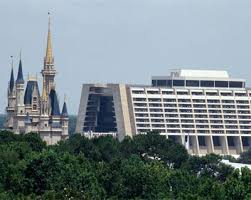 disneyworld contemporary hotel