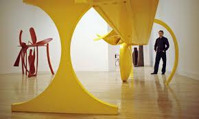expressionism sculpture