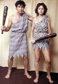 cave people costumes