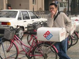 pizza delivered
