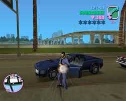 grand theft auto juego