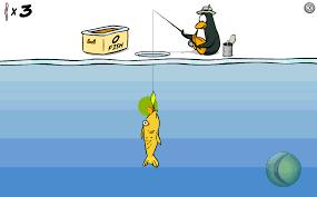 icefishing games
