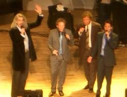 gaithers vocal band