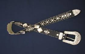 bling bling belts