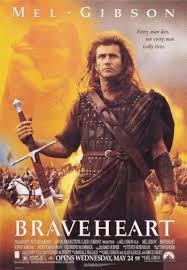 brave heart poster