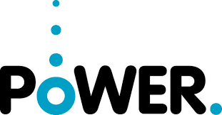 power on logo