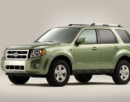 ford escape suv