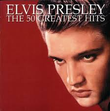 Elvis Presley - The 50 Greatest Hits (disc 2)