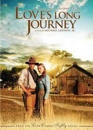 love long journey