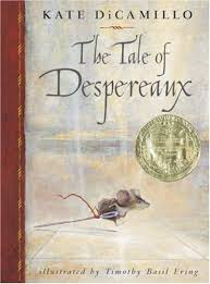 mice books