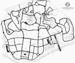 arlington national cemetery map