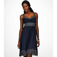 adrianna papell blue dress