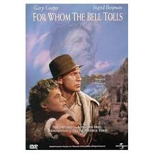 for whom the bell tolls dvd