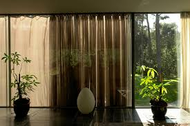 exterior curtains