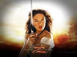 the legend of zorro movie