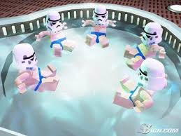 lego starwars stormtroopers