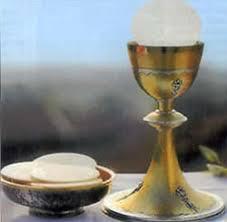 primera eucaristia