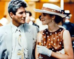 pictures of julia roberts in pretty woman