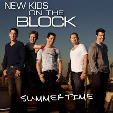 new kids on the block 2008 album