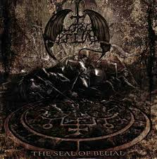 Lord Belial - The Seal Of Belial