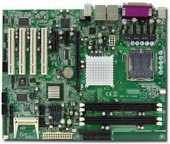 intel core 2 duo motherboards